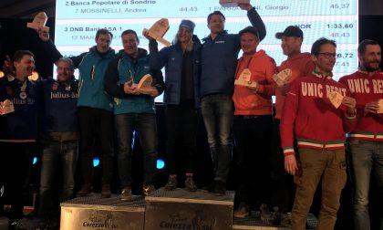 Banca Popolare di Sondrio: interessanti risultati dal 60° Ski Meeting Interbancario Europeo