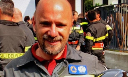 Lutto a San Fedele Intelvi: addio al pompiere volontario