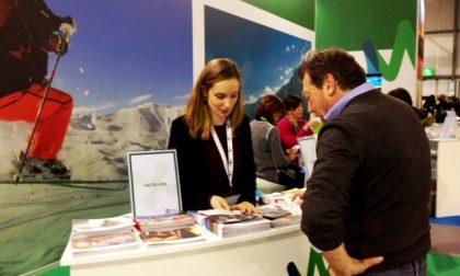 Turismo, la Valtellina fa il pieno di... fiere