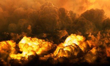 Guerra USA-Iran, gli effetti di una bomba atomica in Valtellina