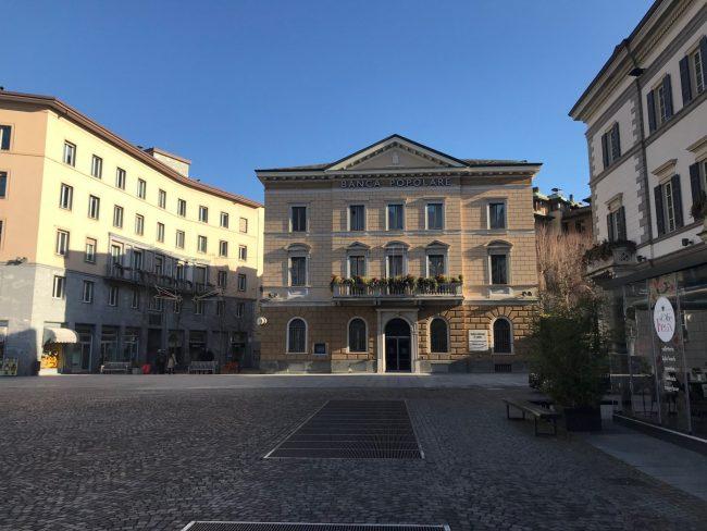 La Banca Popolare di Sondrio apre oggi la seconda agenzia di Parma