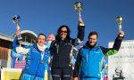 Brillante risultato della Bps nel 39° Trofeo Interbancario Orobico di sci