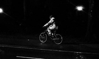 Valtellina: giro di vite su ciclisti e pedoni indisciplinati, attenzione alle multe