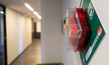 Tre defibrillatori per le sedi di Confindustria Lecco Sondrio