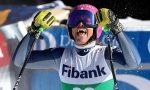 Grande soddisfazione per Elena Curtoni a Crans Montana