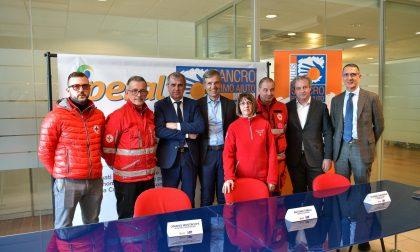 Iperal e Cancro Primo Aiuto insieme per il trasporto dei malati in Valtellina