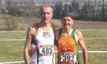 Campionati Italiani Master: medaglia di Bronzo per Pedroncelli