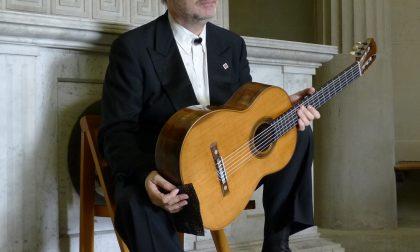 In arrivo il chitarrista Stefano Grondona