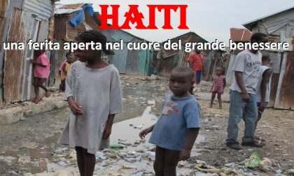Il dramma di Haiti in una serata a tema organizzata a Sondrio