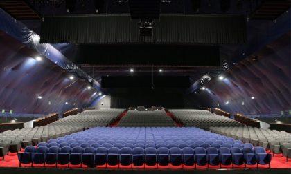 L'energia che fa spettacolo: nasce il Teatro Repower