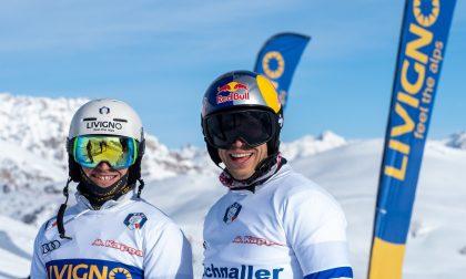 Fis snowboard world cup confermata a Livigno