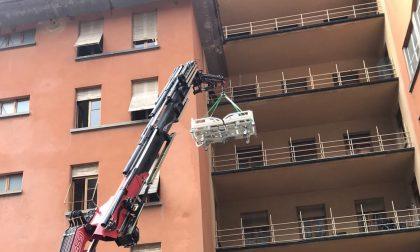 Covid in Valtellina: pazienti in gravi condizioni al Morelli di Sondalo