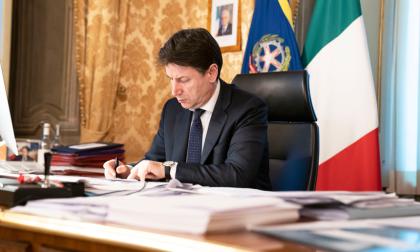 Firmato il nuovo Dpcm: LE NUOVE MISURE