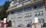 Coronavirus in Valtellina: boom di ricoveri al Morelli di Sondalo