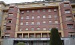 Covid-19: peggiora la situazione all'Ospedale Morelli