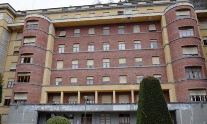 Morelli: un milione di euro dalla Regione per le camere a pressione negativa