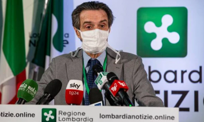 La Lombardia contro il divieto di spostamento tra Comuni