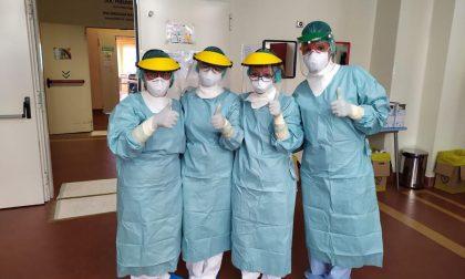 Coronavirus: bollettino 28 aprile dall'Ospedale Morelli di Sondalo