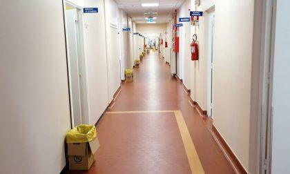 Covid: a Sondalo aumentano i ricoverati ma nessun paziente in terapia intensiva