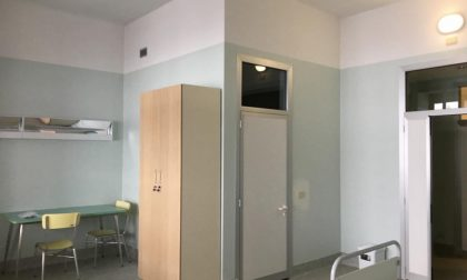 Coronavirus: a Sondalo attivato altro reparto per accogliere i ricoverati