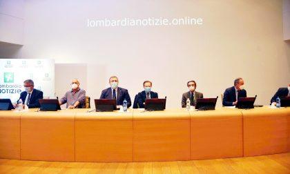"""""""In Lombardia la banca del plasma iperimmune"""""""