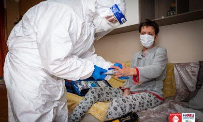 Sono 14 i ricoverati al Morelli e 300 i pazienti visitati nell'ambulatorio di follow up