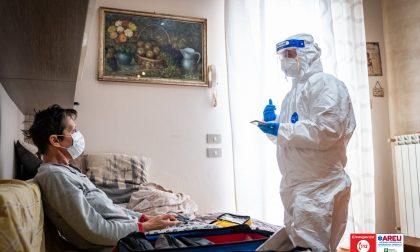 Coronavirus in Valtellina e Valchiavenna: ulteriore impennata tra i contagi