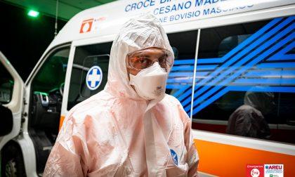 Coronavirus in Valtellina, oggi altri cinque decessi