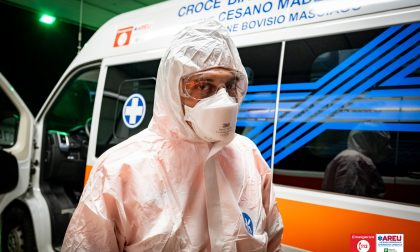 Coronavirus in Valtellina e Valchiavenna: aumentano i guariti