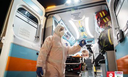 Coronavirus in Valtellina e Valchiavenna: bollettino di lunedì 21 settembre, netto aumento tra i contagi