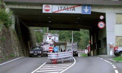 Nuovo accordo Italia-Svizzera per i Frontalieri: esulta il PD provinciale