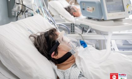Covid-19: scende il numero dei pazienti ricoverati al Morelli