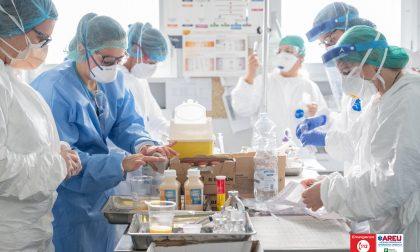 Coronavirus in Valtellina: nuova impennata tra i contagi