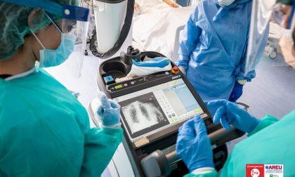 Ancora quattro morti per coronavirus in Valtellina