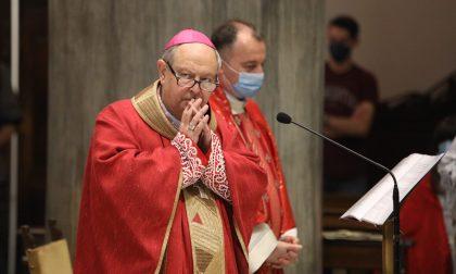 Il grazie del vescovo a medici, infermieri e operatori sanitari