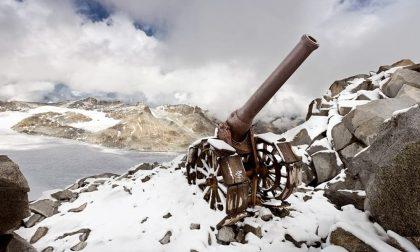 65mila euro agli Alpini per la manutenzione dei sentieri connessi alla Grande Guerra