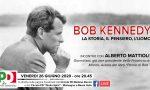 Incontro online sull'attualità della storia e del pensiero di Bon Kennedy