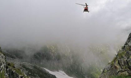 Tragedia in montagna, muore a 37 anni