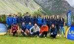 Sci Nordico: concluso a Livigno il primo collettivo della stagione 2020-21 FOTO