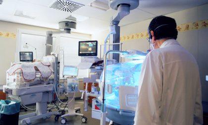 Due gemelline nascono a Sondrio dopo 25 settimane di gestazione, salvate – FOTO