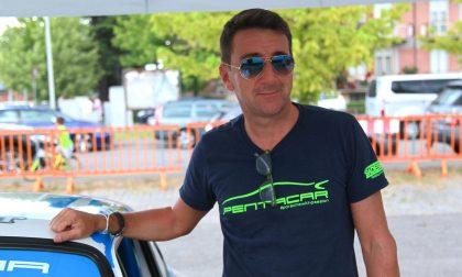 Da Zanche artiglia una super top-5 ad Arezzo su Porsche Gruppo B FOTO