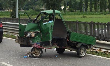 In Valtellina i più coinvolti negli incidenti stradali sono i giovani