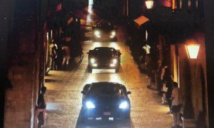 Covid-19: a Chiavenna il Sindaco impone il coprifuoco per il mese di agosto