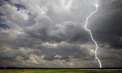 Questa sera in arrivo forti temporali (e locali grandinate) | Previsioni meteo Lombardia