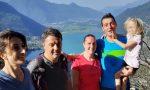 Processo Open Arms: Matteo Renzi dopo il voto si rilassa in Valchiavenna