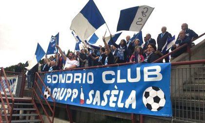 Clamoroso: il Sondrio Calcio si ritira, la città perde la sua squadra