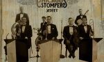 I Chicago Stompers 7TET in concerto a Tirano