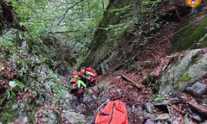 Tragedia in montagna, morto un cercatore di funghi – AGGIORNAMENTO
