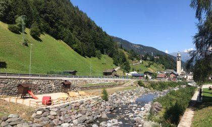 Gerola e la sua valle per un'estate stupefacente da vivere in completa sicurezza