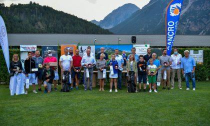 Solidarietà in buca con il CPA Golf Challenge FOTO